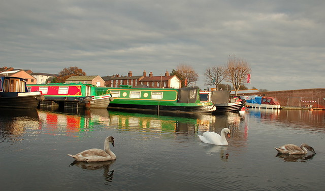 STOURPORT ON SEVERN