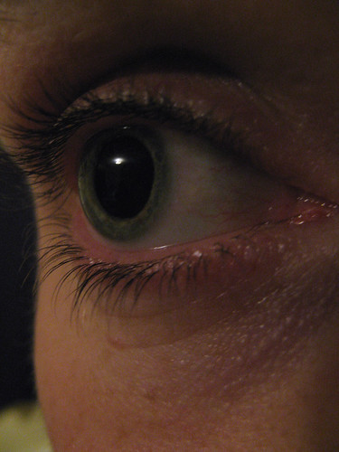 Eye test   by hep-cat