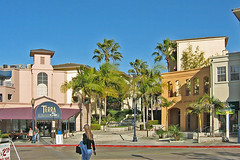 San Diego uptown mix use | by Brett VA