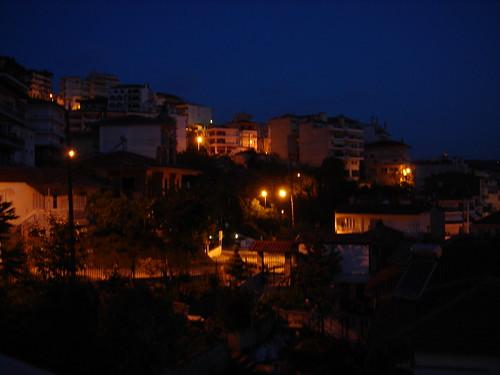 night greece veria ελλάδα veroia βέροια imathia ημαθία