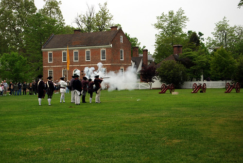 Colonial Williamsburg | by HBarrison