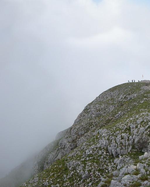 ЛОВЋЕН * LOVĆEN * The Mountain Lovcen, Montenegro