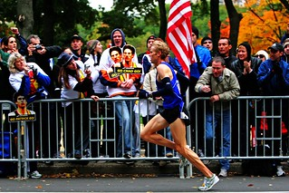 Olympic Marathon Trials, Lap 5 // Ryan Hall - 200 Meters To Victory | by doublecappuccino