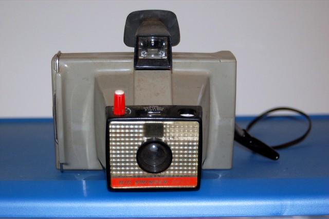 Polaroid big swinger 3000-6361