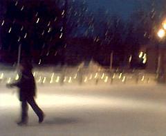 Ice Skating - Fort Collins, Colorado | by gregor_y
