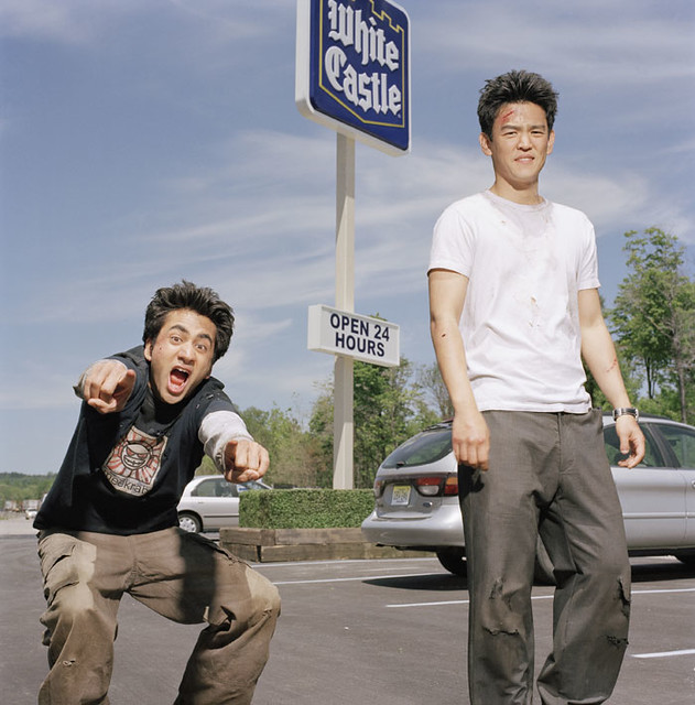 Image result for harold and kumar""