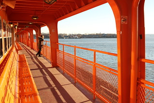 Staten Island Ferry | by shinya