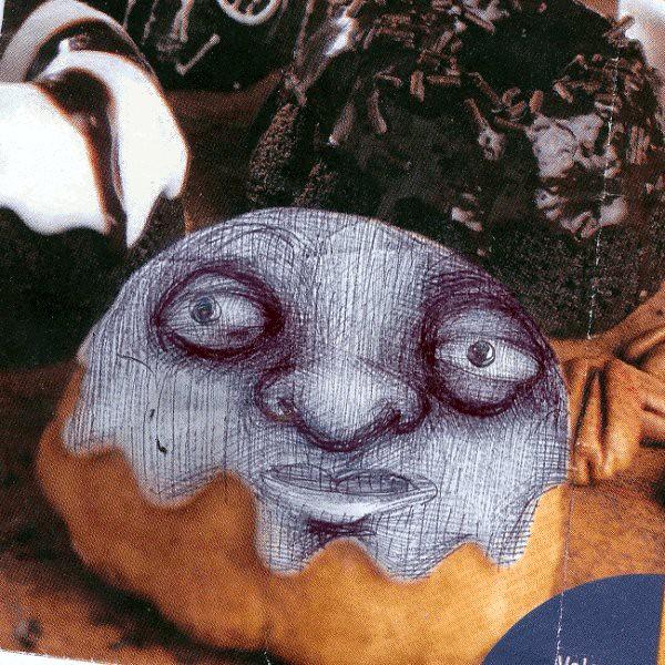 Frank Zappa's Muffin Man