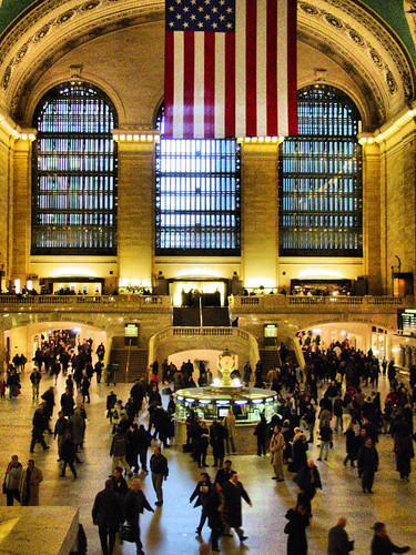 Grand Central Station | by Adventures of KM&G-Morris