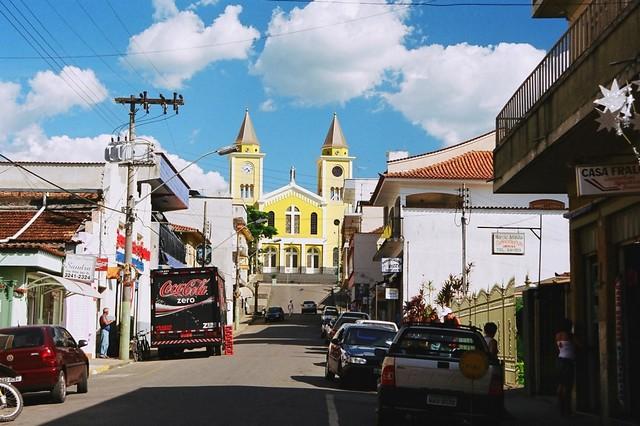 São Gonçalo do Sapucaí Minas Gerais fonte: live.staticflickr.com