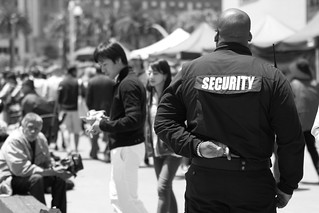 Security | by John Loo