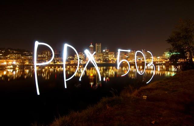 PDX 503