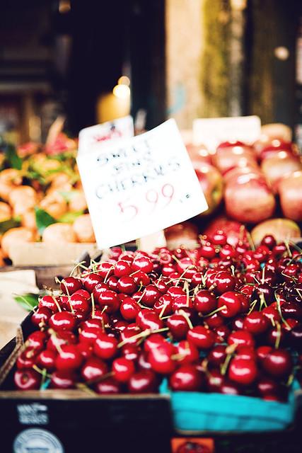 Www Bing Comseattle143 305 70: Sweet Bing Cherries