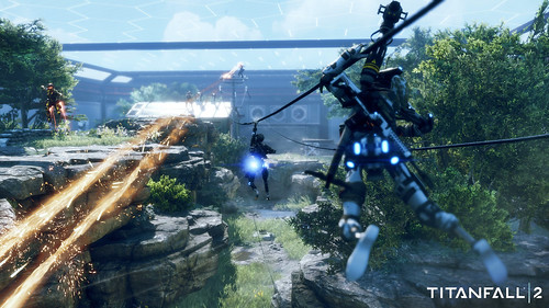 Titanfall 2: Live Fire | by PlayStation.Blog