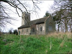 Little Witchingham
