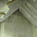 Pohřební komora v pyramidě krále Tetiho, foto: Luděk Wellner
