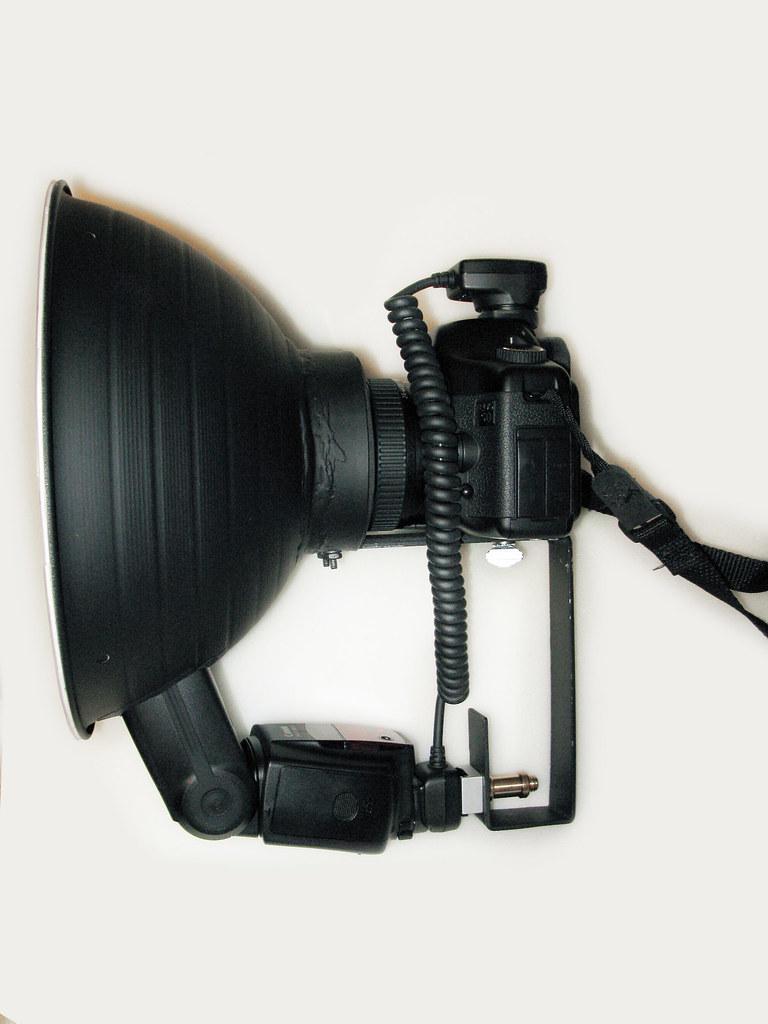 DIY ring-flash   Flickr