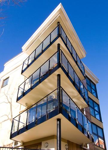 Riverside Apartments | by llamnudds