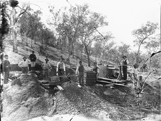 Panning for gold | by Powerhouse Museum Collection