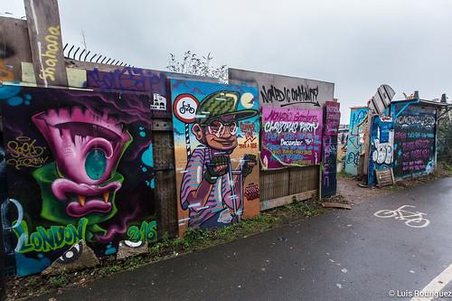 Street-Art-Brick-Lane-41 | by luisete