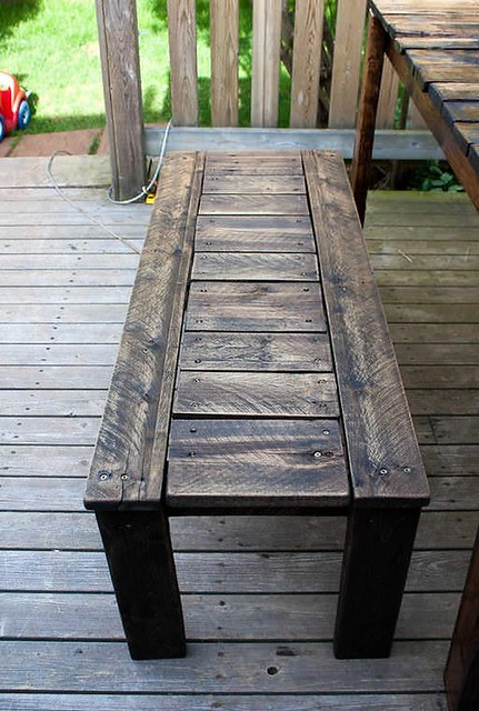 diy-pallets-outdoor-table-bench-furniture