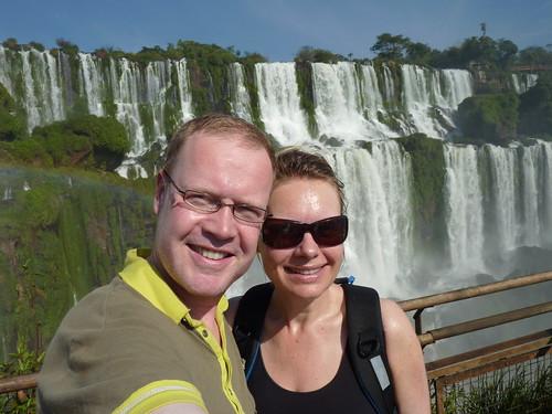 Iguazu Falls - 16