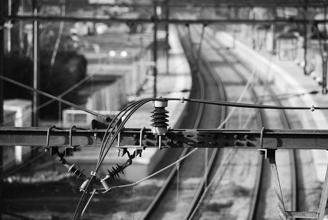 merelbeke station