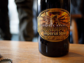 Cigar City Hunahpu's Imperial Stout - Double Barrel Aged | by AdamChandler86