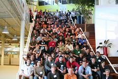 Summer of Code Mentors