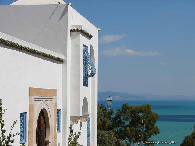 Tunisia_Sidi Bou Said_5