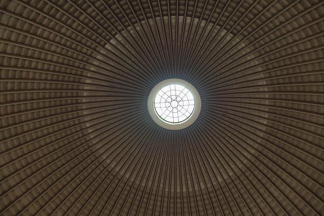 Berlin: Kuppel der St.-Hedwigs-Kathedrale