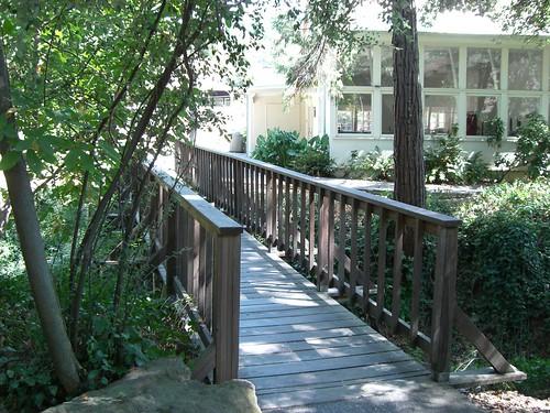 Around Campus- Bridge