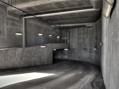 Garage | by rymdimperiet