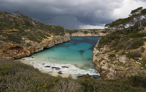 Caló des Moro (Mallorca - Spain)