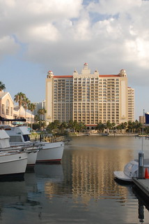 Sarasota Ritz-Carlton | by hyku