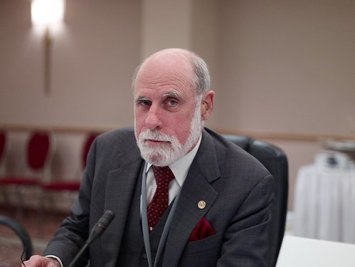 Vint Cerf | by Joi