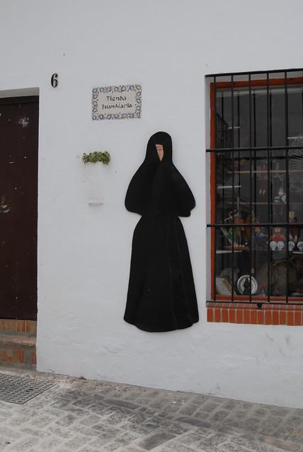 Spanien - Vejer de la Frontera