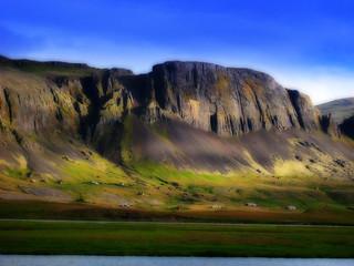 Borgarfjörður Iceland | by Ingibjörg H