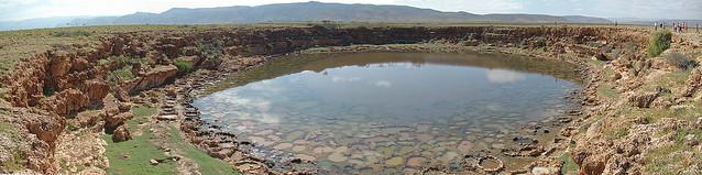 Dolina de Ghubbah