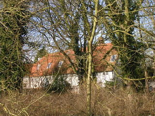 Coggeshall Abbey Mill