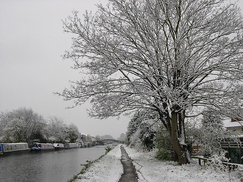 Grand Union Canal | by .·˙ƒain˙·.