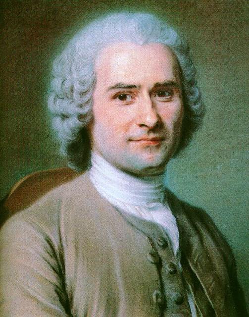 Jean Jacques Rousseau Jean Jacques Rousseau June 28 171