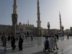 Masjid Nabawi #1911