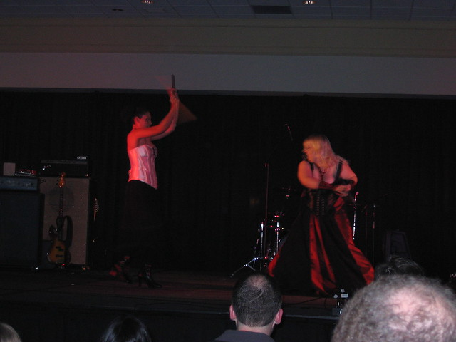 Gen Con SoCal '04 Costume Contest