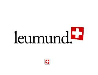 LeuMund Logo Flag