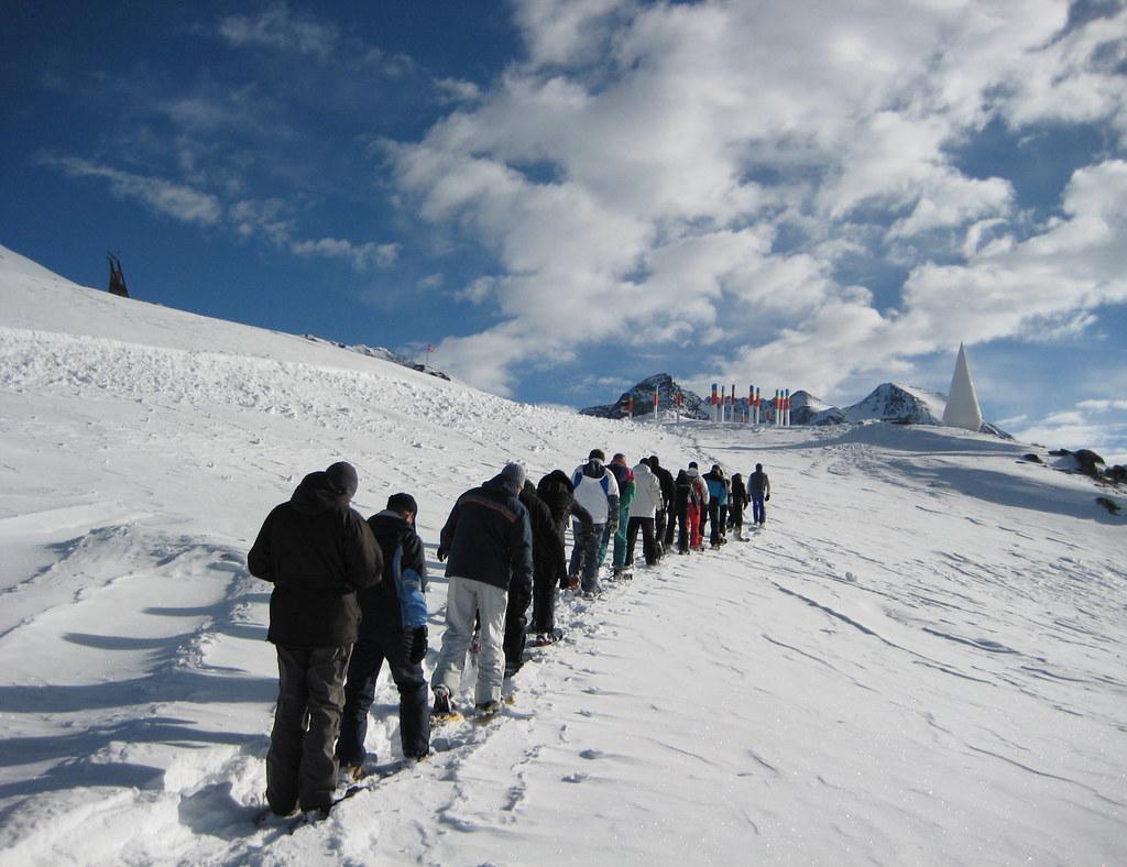 Nokia Ski Adventure
