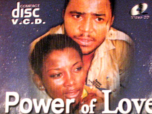 Power of Love | by Nollywood Forever