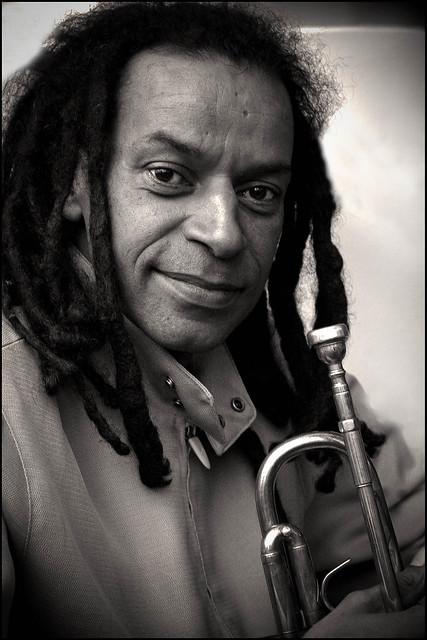 Graeme Hamilton - Jazz Line-Up October 6th. 2007