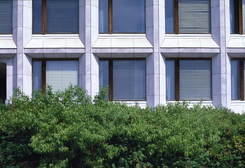Enso-Gutzeit Building