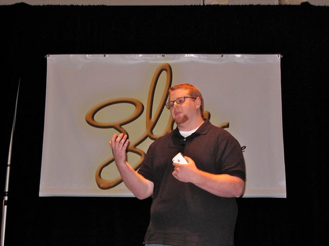Tim Young of Socialcast